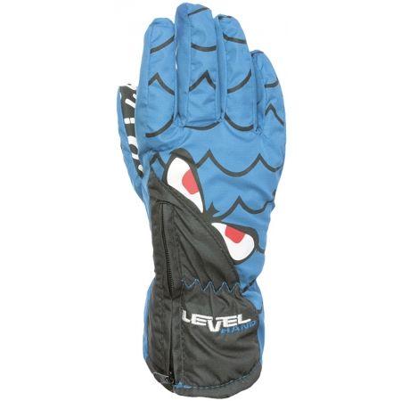 Dětské lyžařské rukavice - Level LUCKY - 1
