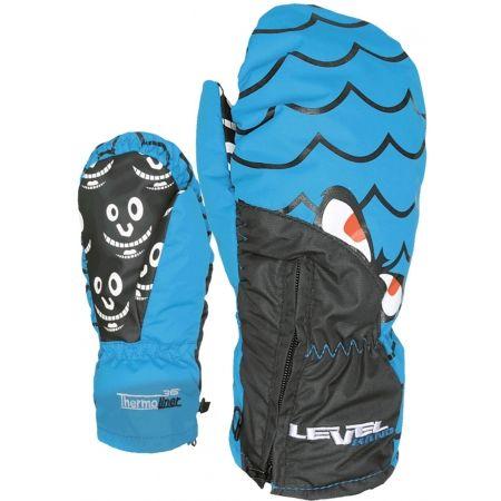 Dětské lyžařské rukavice - Level LUCKY MITT JR - 2
