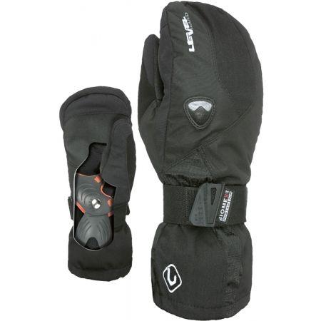 Dětské snowboardové rukavice - Level FLY JR MITT - 2
