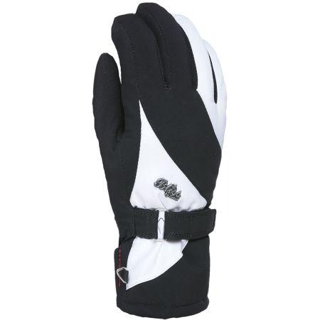 Level BLISS VENUS - Dámské lyžařské rukavice