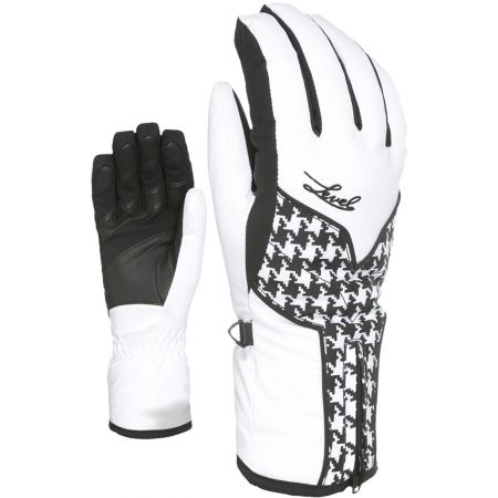 Dámské lyžařské rukavice - Level LIBERTY W GORE-TEX - 2