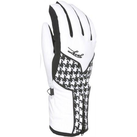 Dámské lyžařské rukavice - Level LIBERTY W GORE-TEX - 1