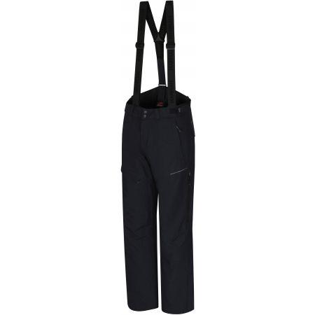 Pánské lyžařské kalhoty - Hannah KASEY - 1