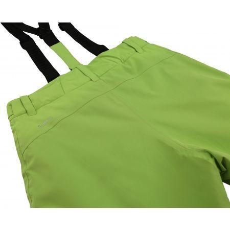 Pánské lyžařské kalhoty - Hannah CLARK - 4