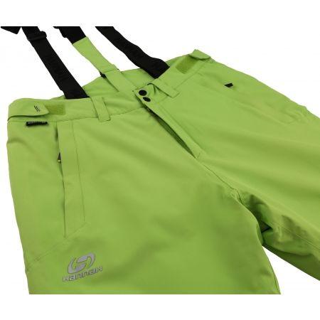 Pánské lyžařské kalhoty - Hannah CLARK - 3