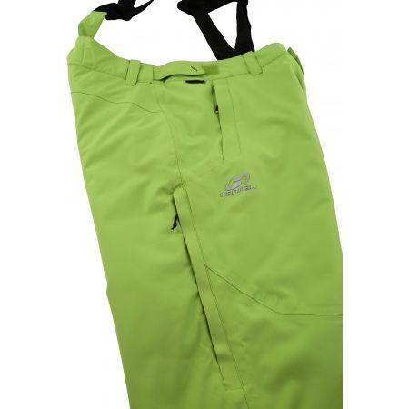 Pánské lyžařské kalhoty - Hannah CLARK - 6