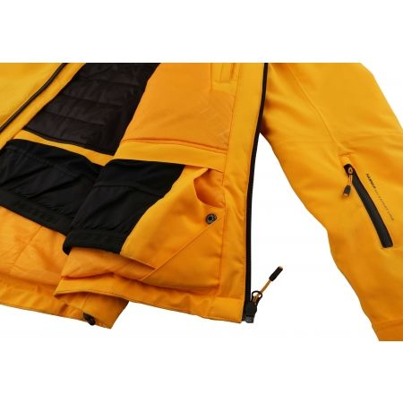 Pánská lyžařská bunda - Hannah KIAN - 11
