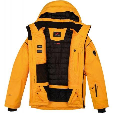 Pánská lyžařská bunda - Hannah KIAN - 8
