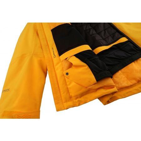Pánská lyžařská bunda - Hannah KIAN - 10