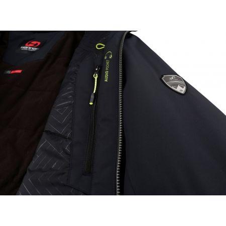 Pánská lyžařská bunda - Hannah KARSEN - 11
