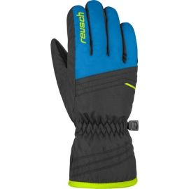 Reusch ALAN JUNIOR - Lyžařské rukavice