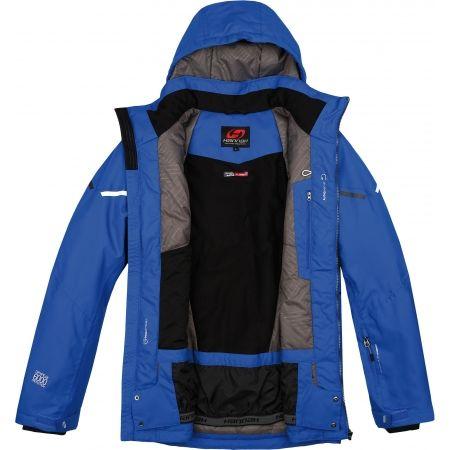 Pánská lyžařská bunda - Hannah SPARROW - 5