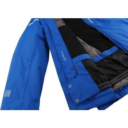 Pánská lyžařská bunda - Hannah SPARROW - 6