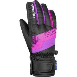 Reusch DARIO R-TEX XT JUNIOR - Lyžařské rukavice