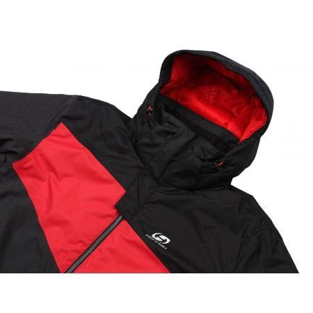Pánská lyžařská bunda - Hannah ALADAR - 3