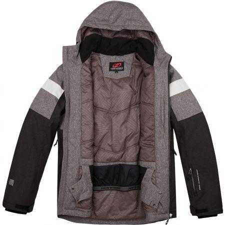 Pánská lyžařská bunda - Hannah ALONZO - 7