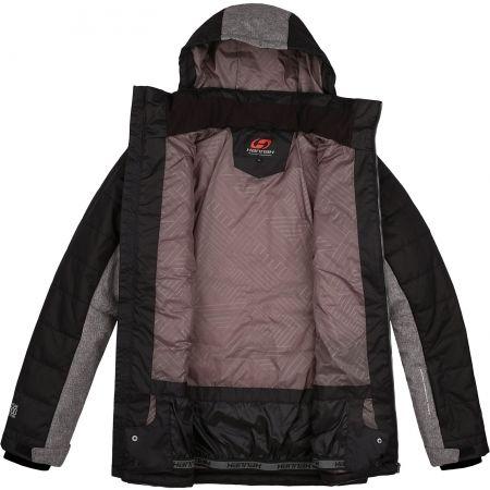 Pánská lyžařská bunda - Hannah CORNELL - 6