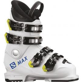 Salomon S/Max 60T L - Juniorské lyžařské boty