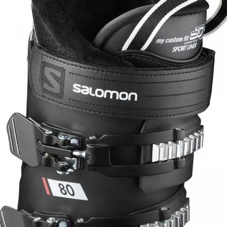Pánské lyžařské boty - Salomon S/PRO 80 - 3