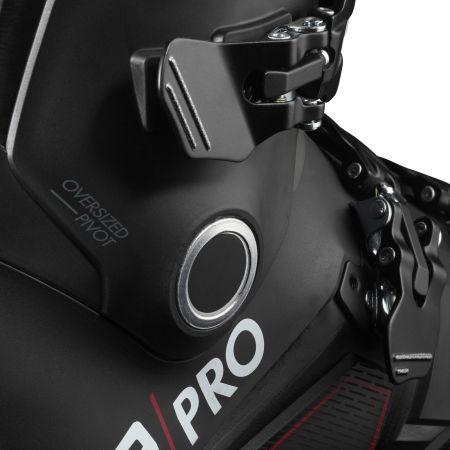 Pánské lyžařské boty - Salomon S/PRO 80 - 4
