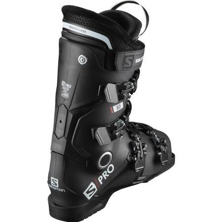 Pánské lyžařské boty - Salomon S/PRO 80 - 2