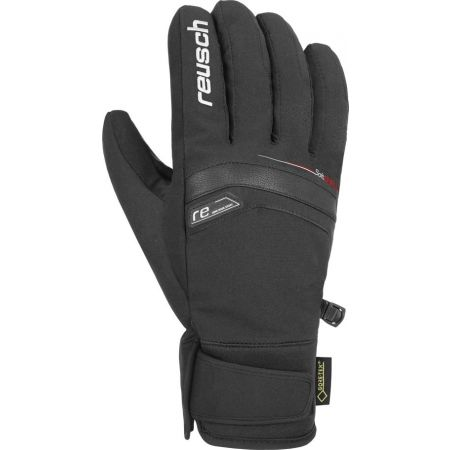 Lyžařské rukavice - Reusch BRUCE GTX