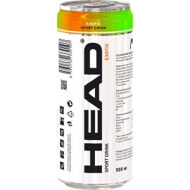 Head SPORT DRINK EXOTIC 500ML