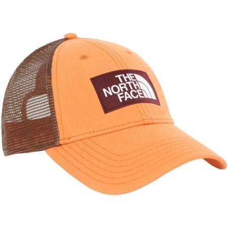 Kšiltovka - The North Face MUDDER TRUCKER HAT - 1