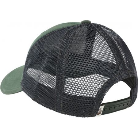Kšiltovka - The North Face MUDDER TRUCKER HAT - 2