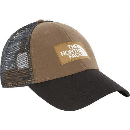 Kšiltovka - The North Face MUDDER TRUCKER HAT - 5
