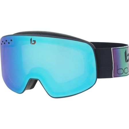 Bolle NEVADA - Unisex sjezdové brýle