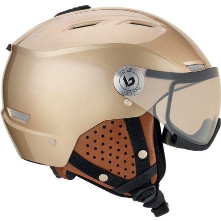 Lyžařská helma se štítem - Bolle BACKLINE VISOR PHOTOCHROMIC PREMIUM - 3