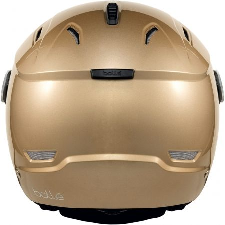 Lyžařská helma se štítem - Bolle BACKLINE VISOR PHOTOCHROMIC PREMIUM - 2
