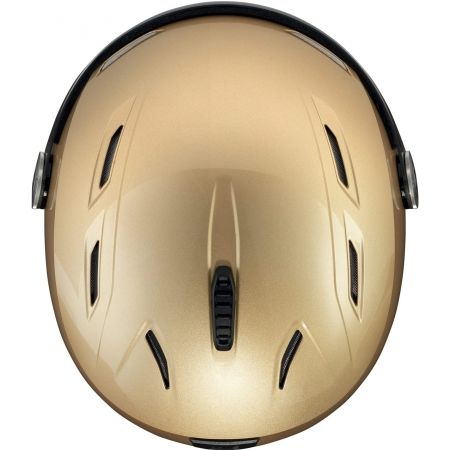 Lyžařská helma se štítem - Bolle BACKLINE VISOR PHOTOCHROMIC PREMIUM - 4
