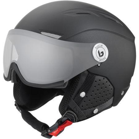 Bolle BACKLINE VISOR PHOTOCHROMIC PREMIUM - Lyžařská helma se štítem