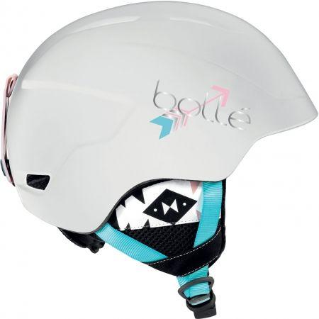 Dětská lyžařská helma - Bolle B-LIEVE - 3