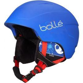 Bolle B-LIEVE - Dětská lyžařská helma