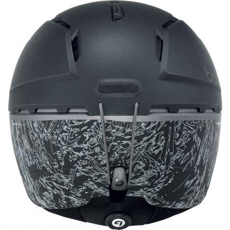 Lyžařská helma - Bolle MILLENIUM (54 - 58) CM - 2