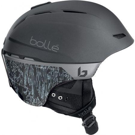 Lyžařská helma - Bolle MILLENIUM (54 - 58) CM - 3