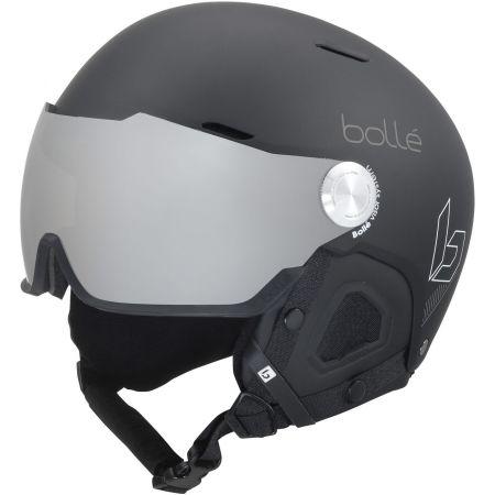 Bolle MIGHT VISOR 55-59 - Lyžařská helma se štítem