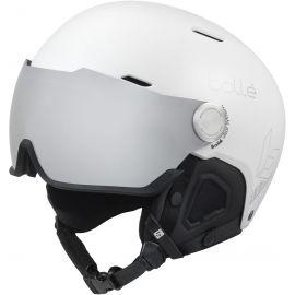 Bolle MIGHT VISOR - Lyžařská helma se štítem