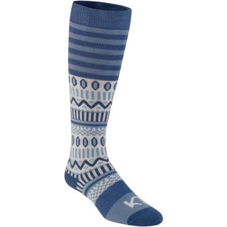 Vlněné ponožky - KARI TRAA AKLE SOCK