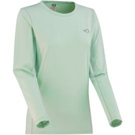KARI TRAA NORA LS - Dámské tréninkové tričko s dlouhým rukávem