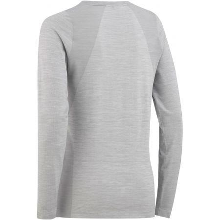 Dámské sportovní triko - KARI TRAA MARIT LS - 2