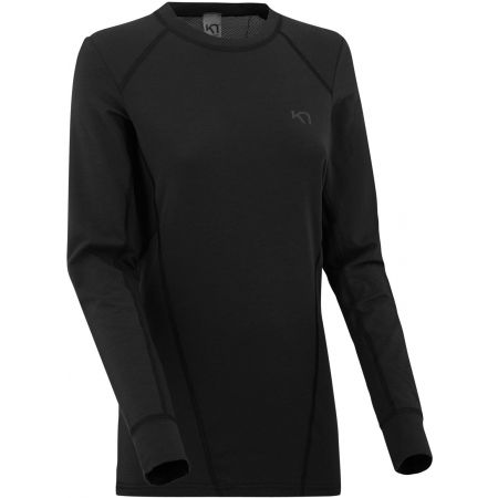 Dámské sportovní triko - KARI TRAA SVALA LS - 1