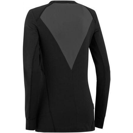 Dámské sportovní triko - KARI TRAA SVALA LS - 2