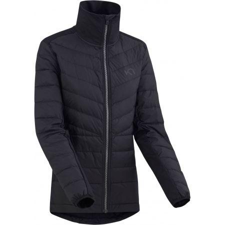 KARI TRAA EVA HYBRID - Dámská zimní bunda