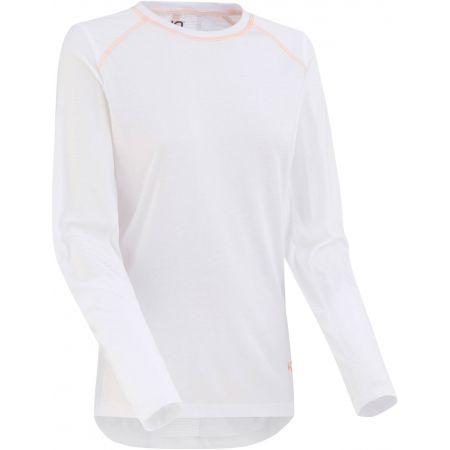 Dámské triko - KARI TRAA CAROLINE LS - 1