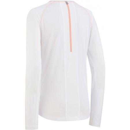 Dámské triko - KARI TRAA CAROLINE LS - 2