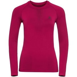 Odlo BL TOP CREW NECK L/S PERFORMANCE WARM